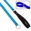 "Lupine High Lights 1"" Blue Diamond Slip Lead"
