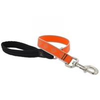 "Lupine High Lights 1"" Orange Diamond 2' Traffic Lead"