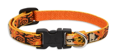 "Lupine 1/2"" Spooky 6-9"" Adjustable Collar"