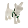 "LupinePet 1/2"" Stocking Stuffer 12-18"" Step-in Harness - Small Dog"