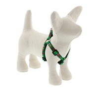 "Lupine 1/2"" Stocking Stuffer 12-18"" Step-in Harness - Small Dog"