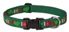 "Lupine 1"" Stocking Stuffer 16-28"" Adjustable Collar - Large Dog"