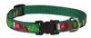 "LupinePet 1/2"" Stocking Stuffer 8-12"" Adjustable Collar - Small Dog"