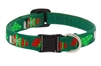 "Lupine 1/2"" Stocking Stuffer Cat Safety Collar"