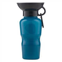 AutoDogMug® Leak-Tight - Pacific Blue