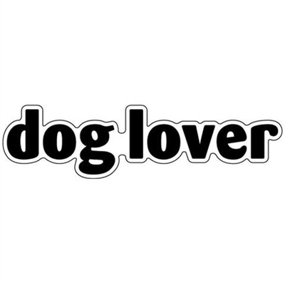 Dog Lover Magnet