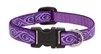 "Lupine 1/2"" Jelly Roll 10-16"" Adjustable Collar"