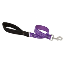 "Lupine 1"" Jelly Roll 2' Traffic Lead"