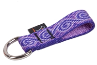 "LupinePet 1"" Jelly Roll Collar Buddy"
