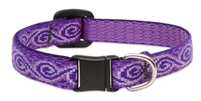 Lupine Jelly Roll Cat Safety Collar