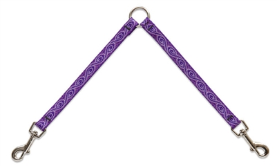 "LupinePet Jelly Roll 18"" Coupler for Small Dogs"
