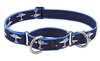 "Lupine 1"" Aero 15-22"" Martingale Training Collar"