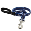"Lupine 1"" Aero 6' Long Padded Handle Leash"