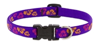 "Retired Lupine 1/2"" Aloha 10-16"" Adjustable Collar"