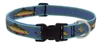 "Lupine 1"" Big Fish 16-28"" Adjustable Collar Ships in April 2021"