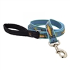 "Lupine 1"" Big Fish 4' Long Padded Handle Leash Ships in April 2021"