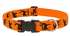 "Retired LupinePet 1"" Big Game 12-20"" Adjustable Collar - Large Dog"
