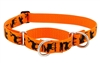 "Lupine Big Game 15-22"" Combo/Martingale Training Collar - Large Dog LIMITED EDITION"