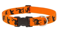 "Lupine Big Game 16-28"" Adjustable Collar - Large Dog LIMITED EDITION"