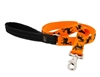 "Retired LupinePet 1"" Big Game 4' Long Padded Handle Leash - Large Dog"