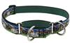 "Lupine 1"" Ewephoria 15-22"" Martingale Training Collar"