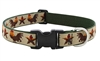 "Retired Lupine 1"" Farm Day 12-17"" Adjustable Collar"