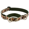 "Retired Lupine 1"" Farm Day 15-22"" Martingale Training Collar - Large Dog"
