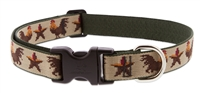 "Retired Lupine 1"" Farm Day 16-28"" Adjustable Collar"