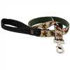 "Lupine 1"" Farm Day 4' Long Padded Handle Leash - Large Dog LIMITED EDITION"