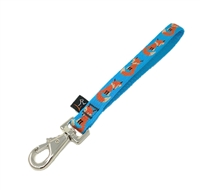 Lupine Foxy Paws Training Tab - Large Dog LIMITED EDITION