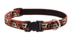 "Lupine 3/4"" Giraffes 13-22"" Adjustable Collar Ships in February 2021"