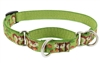"Lupine 3/4"" Go Nuts 10-14"" Martingale Training Collar"