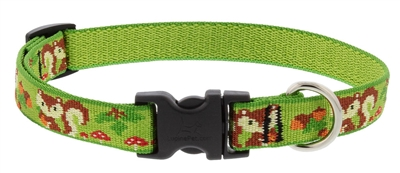 "Lupine 3/4"" Go Nuts 13-22"" Adjustable Collar"