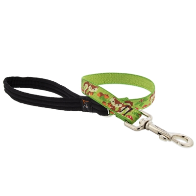 "Lupine 3/4"" Go Nuts 2' Traffic Lead"