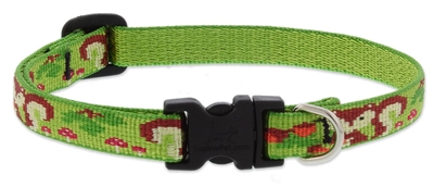 "Lupine 1/2"" Go Nuts 6-9"" Adjustable Collar Ships in May 2021"