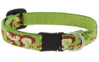 "Lupine 1/2"" Go Nuts Cat Safety Collar Ships in May 2021"