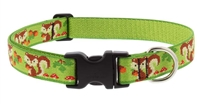 "Retired Lupine 1"" Go Nuts 12-20"" Adjustable Collar"