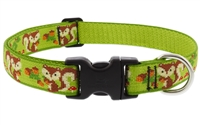 "Retired Lupine 1"" Go Nuts 25-31"" Adjustable Collar"