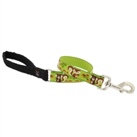 "Retired Lupine 1"" Go Nuts 2' Traffic Lead"
