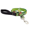 "Lupine 1"" Heartland 4' Long Padded Handle Leash MicroBatch"