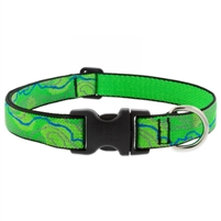 "Retired Lupine 1"" Intervale 12-20"" Adjustable Collar"