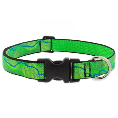 "Lupine 1"" Intervale 16-28"" Adjustable Collar MicroBatch"