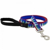 "Lupine 3/4"" Jack Frost 6' Padded Handle Leash"