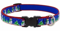 "Lupine 3/4"" Jack Frost 9-14"" Adjustable Collar"