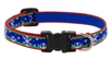 "Lupine 1/2"" Let it Snow 10-16"" Adjustable Collar"