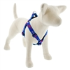 "Lupine 1"" Lobstahs 24-38"" Step-in Harness - Large Dog LIMITED EDITION"