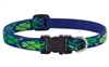 "Retired Lupine 1/2"" Lucky 10-16"" Adjustable Collar"