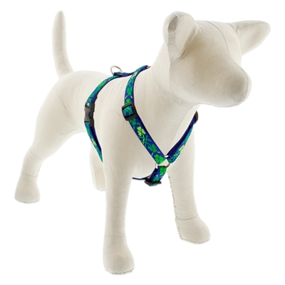 "Lupine 3/4"" Lucky 14-24"" Roman Harness MicroBatch"