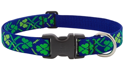 "Retired Lupine 1"" Lucky 16-28"" Adjustable Collar"