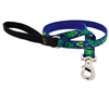 "Retired Lupine 3/4"" Lucky 4' Padded Handle Leash"